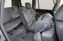 2009 Lexus GX 470 Photo 6