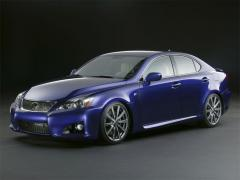 2013 Lexus IS F Photo 2