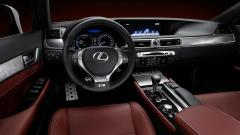 2013 Lexus IS F Photo 4