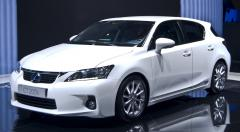 2013 Lexus IS F Photo 5
