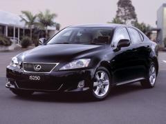 2013 Lexus IS F Photo 1