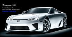 2013 Lexus IS F Photo 6