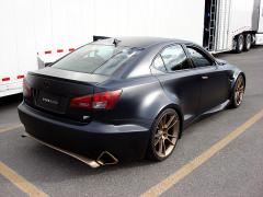 2013 Lexus IS F Photo 8