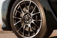 2013 Lexus IS F exterior