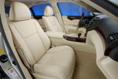 2010 Lexus LS 460 Photo 4