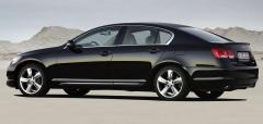 2011 Lexus LS 460 Photo 5