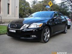 2011 Lexus LS 460 Photo 8