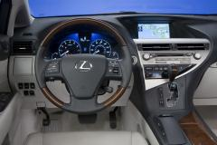 2012 Lexus LS 460 Photo 3
