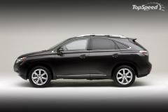 2012 Lexus LS 460 Photo 4