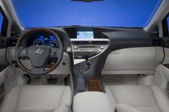 2012 Lexus LS 460 Photo 5