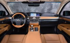 2013 Lexus LS 460 Photo 5