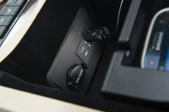 2014 Lexus LS 460 interior