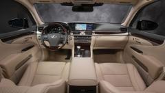 2014 Lexus LS 460 Photo 2