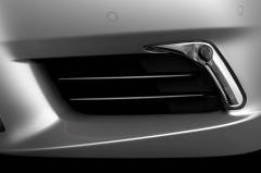 2017 Lexus LS 460 exterior