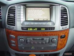 2005 Lexus LX 470 Photo 6