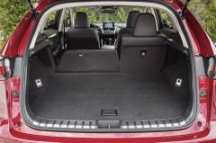 2017 Lexus NX 300h interior