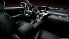 2015 Lexus RC 350 Photo 5