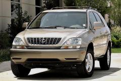 2000 Lexus RX 300 Photo 1