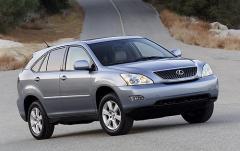 2004 Lexus RX 330 exterior