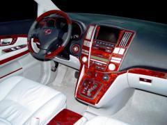 2004 Lexus RX 330 Photo 4