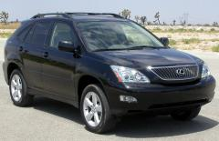 2004 Lexus RX 330 Photo 1