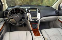 2004 Lexus RX 330 Photo 5