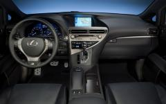 2013 Lexus RX 350 Photo 2