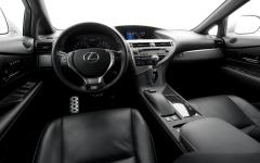 2013 Lexus RX 350 Photo 5