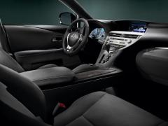 2013 Lexus RX 350 Photo 6