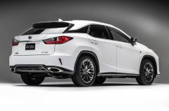 2016 Lexus RX 350 Photo 2