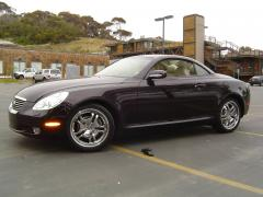2006 Lexus SC 430 Photo 1