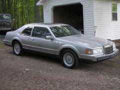 1990 Lincoln Mark VII Photo 1