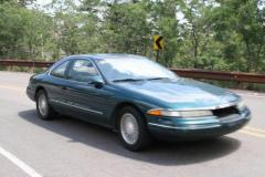 1994 Lincoln Mark VIII Photo 2