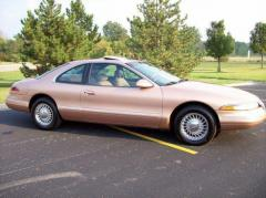 1994 Lincoln Mark VIII Photo 6