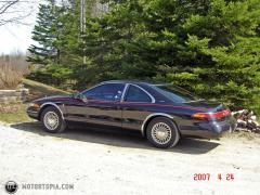 1995 Lincoln Mark VIII Photo 3
