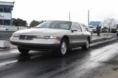 1995 Lincoln Mark VIII Photo 6