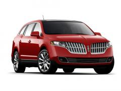 2012 Lincoln MKT Photo 1