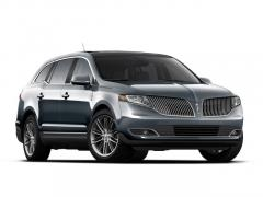 2014 Lincoln MKT Photo 1