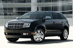 2008 Lincoln MKX Photo 1