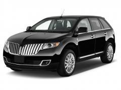 2012 Lincoln MKX Photo 1