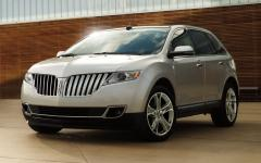 2013 Lincoln MKX Photo 1