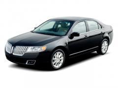 2011 Lincoln MKZ Hybrid Photo 1