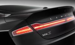 2015 Lincoln MKZ Photo 4