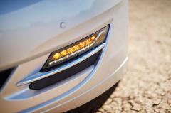 2015 Lincoln MKZ exterior