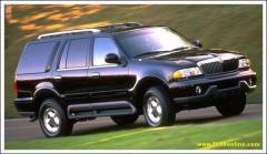 1999 Lincoln Navigator Photo 1