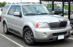 2003 Lincoln Navigator Photo 1