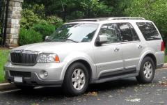 2004 Lincoln Navigator Photo 1