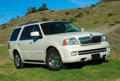 2005 Lincoln Navigator Photo 1