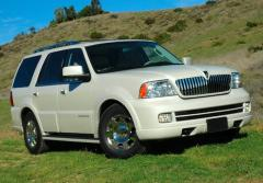 2006 Lincoln Navigator Photo 1