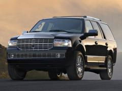 2010 Lincoln Navigator Photo 1
